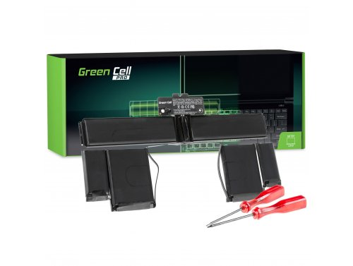 Green Cell ® PRO A1437 für Apple MacBook Pro 13 A1425 (Late 2012, Early 2013)