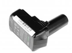 Green Cell ® Akkuwerkzeug für Hitachi CJ10DL BCL1015 10.8V 2Ah