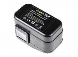 Green Cell ® Akkuwerkzeug für AEG BEST 9.6 X 9.6V 2.5Ah