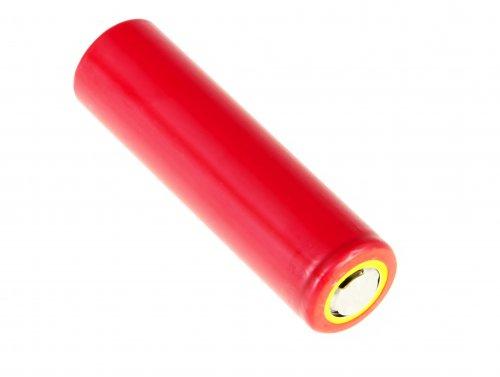 Lithium-iontový článek 18650 Sanyo UR18650NSX 2500 mAh vysoký 3,6 V 20 A