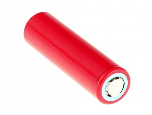 Lithium-Ionen Zelle 18650 Sanyo UR18650RX 2000mAh 3.6V 20A Hochstrom