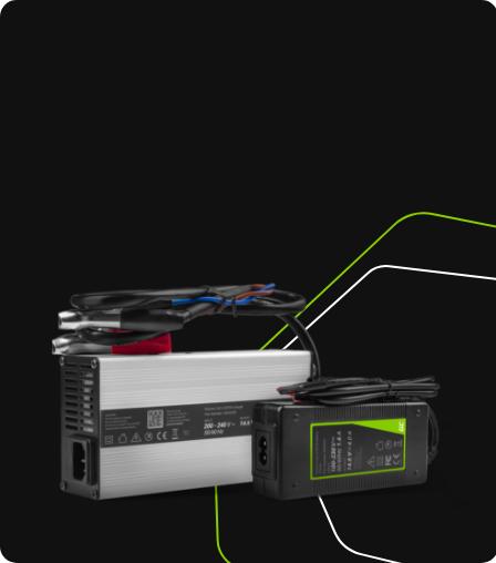 Lithiumgleichrichter